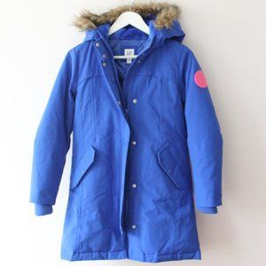 Girl's XL DOWN Winter Coat from 2019 by GAP